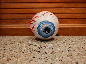 Rare Vintage Madballs Oculus Orbus Foam Horror Ball 80's Greatness !!!!
