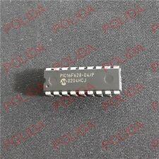 10PCS IC MICROCHIP DIP-18 PIC16F628-04/P PIC16F628