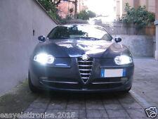 KIT XENON AUTO H7 6K 55w CANBUS ADATTO PER ALFA ROMEO 147 DAL 2000 AL 2005 FARI