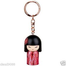 KIMMIDOLL COLLECTION KEYCHAIN YOKA - ENERGETIC TGKK172 (RG) MINT NEW 08/2015