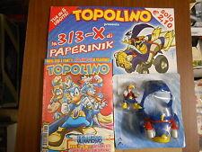 TOPOLINO n.2727 presenta la 313-X di PAPERINIK - 1a uscita