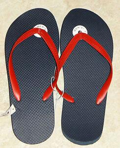 Mens Flip Flops-NWT