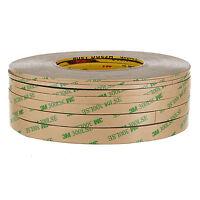 Heavy Duty Ultrathin Waterproof 3M 300LSE Double Sided Adhesive Tape Sticky