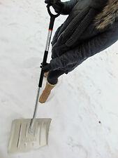 Fiskars Alu Schneeräumer , Schneeschieber , Schneeräumer 1001636