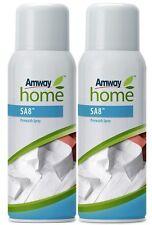 2x Amway SA8 Home Prewash Spray Vorwaschspray entfernt harten Schmutz Flecken