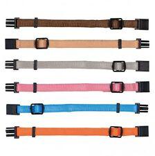 Trixie Welpenhalsbänder - 6er-set 2 S-m 17-25 Cm