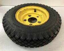 Tire & Wheel 4.80-8NHS Goodyear 2 Ply for John Deere #826 Snow Blower Snowblower