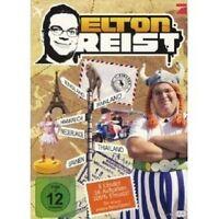 """ELTON """"ELTON REIST"""" 2 DVD COMEDY NEU"""