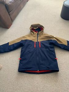 North Face Boys Chakal Ski/Snowboard Jacket