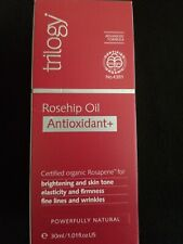 Trilogy Rosehip Oil Antioxidant+30ml (Exp: 8/21)