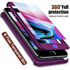 For Huawei Mate 20 Pro Hybrid 360° Full Protection +9H Tempered Glass Case Cover