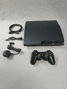 Sony Playstation 3 Console With Controller & Cables CECH-2003A PS3