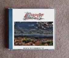 CARAVAN  -  Rock Umbria 1991 Rare ( Camel, Soft Machine, Hatfield and the North)