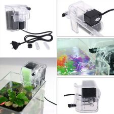 Aquarium Box Filter Ebay