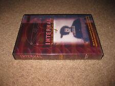 International Warfare - Focal Point - Colossians 3:5-11 - 4 Disc CD Set