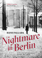 NIGHTMARE IN BERLIN / HANS FALLAD 9781911344506