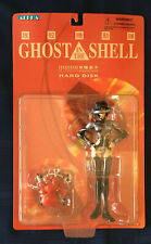 """Ghost in the Shell """"Hard Disk� Japanese Anime Action Figure Alpha Toycom"""