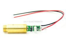 3.0-3.7V 532nm Green Laser 50mW Diode Module