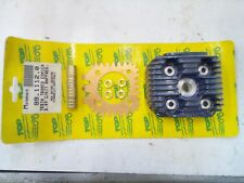 9911120 SUPERIOR Cabeza Tronco biselado D 47 + Set di enfriamiento