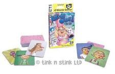 Ludo Children's Cardboard Modern Board & Traditional Games