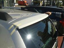 Dacia Duster Dachspoiler Dachflügel Heckspoiler tuning-rs.eu