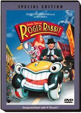 Robert Zemeckis - Falsches Spiel mit Roger Rabbit, 1 DVD (Special Edition)
