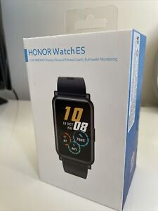 "HONOR Watch ES Smartwatch SpO2 Monitor 1.64"" AMOLED Touch Fitness Tracker - NEW"
