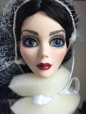 "Tonner Wilde Imagination Evangeline Ghastly TRINITY PARK STROLL 18.5""  Doll NRFB"