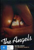 Angels ( ) Angel City, the - This Is It Folks over the Top DVD+CD #108925