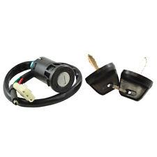 Allumage Clé Interrupteur Pour Honda TRX 200/250 Recon / 400 Ex Sportrax