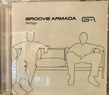Vertigo Groove Armada CD