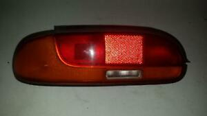 Nissan NX Left Tail Light 10/1991-05/1995