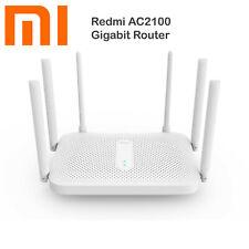 Xiaomi Redmi AC2100 2033Mbps 2.4Ghz 5Ghz Dual Band Wireless WiFi Gigabit Router