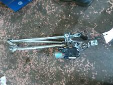 VOLVO S60 WIPER MOTOR FRONT, F SERIES, 12/10- WITH LINKAGES