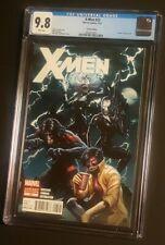 X-Men #23 Venom 2012 Variant 1:50 Marvel Comic Book Incentive CGC 9.8.