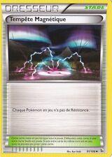 Tempête Magnétique - XY2:Etincelles - 91/106 - Carte Pokemon Neuve Française