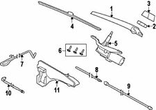 BMW 61-62-7-294-429 | WIPER BLADE | #4 On Picture