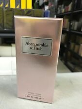 Abercrombie & Fitch First Instinct 3.4 oz EDP Perfume for Women New In Box