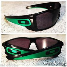Oakley Fuelcell - Satin Sheer Luck Green Vinyl Skin Wrap