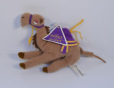 "1999 Habibi the Camel 5"" Plush Beanie Action Figure Prince Of Egypt"