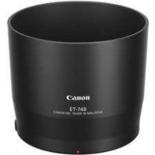 Genuine Canon Lens Hood ET-74B for EF 70-300mm IS II USM lens