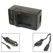 Ladegerät für Sony MHS-PM5, PM5K, PM5KP, Webbie HD, Webbie MHS-PM1