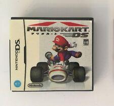 Goodie Mini Cartouche de Mario Kart DS