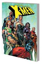 X-MEN RELOAD BY CHRIS CLAREMONT VOL 01 END OF HISTORY - SOFTCOVER