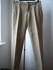 Super quality ETRO Chino Trouser Sz 46 Made in Italy