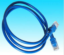 Hot Practical 3 FT 1M CAT5 5e CAT5e Ethernet Network Lan Cable Useful Cable New