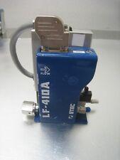 Stec LF-410A-EVD Liquid Mass Flow Controller TEOS  3g/min, S3814