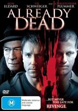 Already Dead (DVD, 2008)