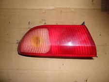 ALFA 156 / Sportwagon NEW SHAPE N / S / R luce nel trimestre POSTERIORE 03-08