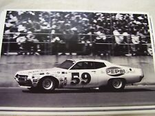 1971 Ford Torino Nascar 11 X 17 Photo Picture